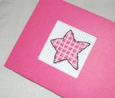 pink star 2